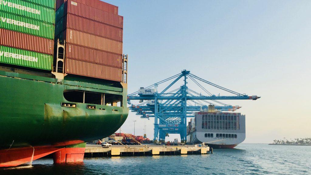 Global Trade & Logistics