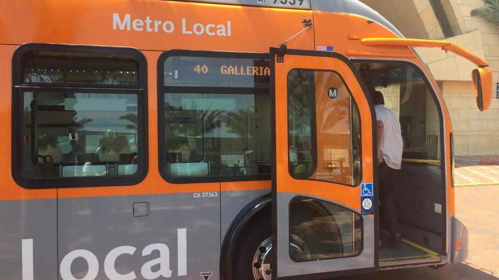 Metro Sustainability Report